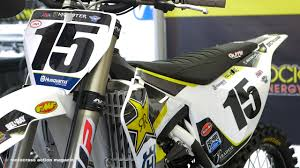 european motocross bikes motocross action magazine mxa weekend news round up two stroke