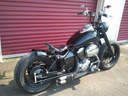 chopcult lets see the honda shadow chops page 9 bobber