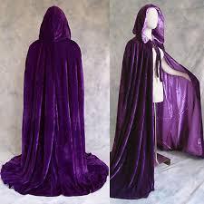 mardi gras cape mardi gras lined purple green velvet cloak cape wedding wicca larp