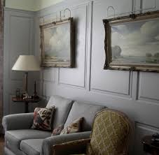 panelled walls grey renaissaince wall panelling for our home pinterest