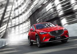 all mazda mazda cx 3 goes on sale in japan lowyat net cars