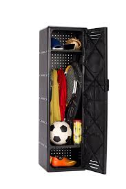 kids sport lockers 4ft kid s sport locker suncast corporation