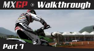 freestyle motocross game mxgp the official motocross game walkthrough part 7 mx2