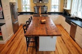 Butcher Block Top Kitchen Island Kitchen Island Butcher Block Top Folrana