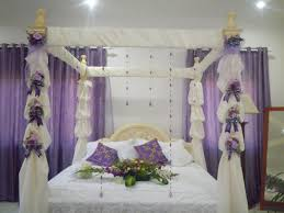 first night room decoration with flowers getpaidforphotos com