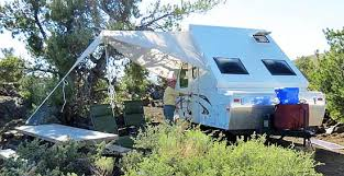 Hardtop Awnings For Trailers Awning Screen Room Combo Details For Flagstaff T Series Camping