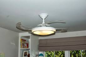Retractable Ceiling Light with Ceiling Fan With Light Singapore Integralbook Com