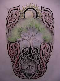 70 incredible tree of life tattoos