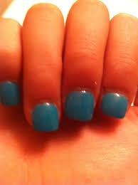 nail designs for short bitten nails short bitten nails imgarcade