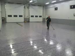 concrete floor coating what s the best protection for your