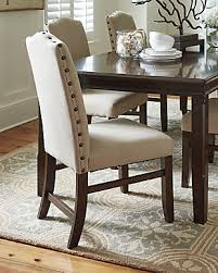 chair dining room brown view decorating pinterest open concept kitchen