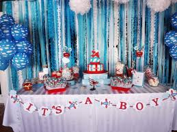 airplane baby shower decorations events a to z a is for airplane birthday and baby showers