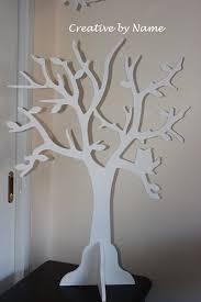 wooden display tree owl tree senior year owl