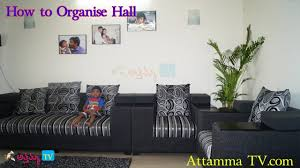 home organization how to organize hall diy interior design in