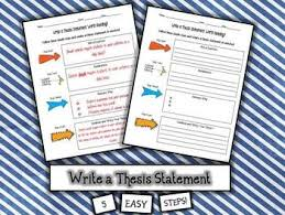 what is the thesis statement 28 best writing thesis statements images on pinterest gift cards