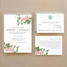 diy invitations templates canada u0027s most googled wedding questions u2013 answered weddingbells