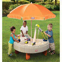 little tikes sand water table tikes builder s bay sand and water table