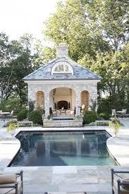 Hearth And Patio Nashville Beautiful Pool Pavilion With Fireplace Near Nashville Natchez