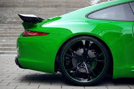 porsche carrera wheels techart 991 porsche 911 carrera 4s rear wheels