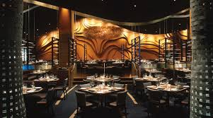 Grand Dining Room Fiamma Italian Kitchen Mgm Grand Las Vegas