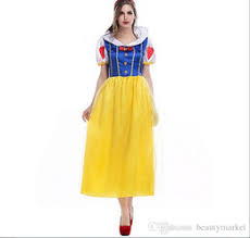 Halloween Costumes Snow White Discount Snow White Costume 2017 Woman