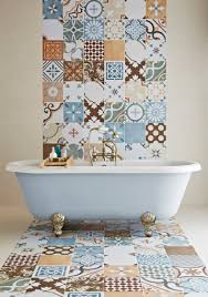 stamford tile from topps tiles would look amazing on the floor
