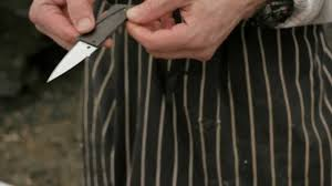 james martin kitchen knives cooking with cardsharp knife by james nathan masterchef winner