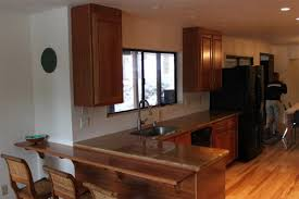 l shaped kitchen designs with island gallery shaped wooden