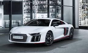 audi a8 v10 plus audi celebrates racing victories with limited run r8 v10 plus