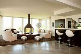 Home Design Show California Sophisticated And Fashionable Family Room Interior Design Of