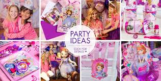 sofia the party ideas sofia the party supplies sofia the birthday ideas