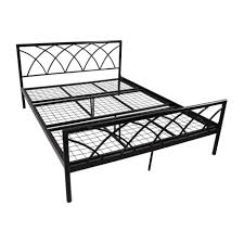bed frames antique iron bed frames cast iron bed frame queen