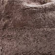 Brown Leather Bean Bag Chair Furniture U0026 Rug Sheepskin Beanbag Cheap Bean Bags Chairs