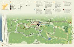 White Clay Creek State Park Map Schuylkill Center For Environmental Education Philly Day Hiker