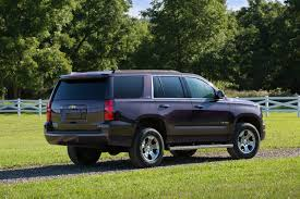 2015 chevrolet tahoe and suburban to offer z71 package