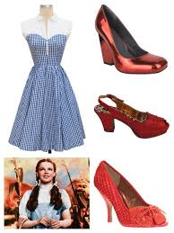 Dorthy Halloween Costumes 41 Retro Costume Ideas Images Retro Costume