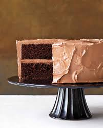 chocolate cake cupcake and cheesecake recipes martha stewart