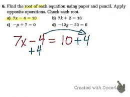 solving equations and inequalities worksheets coordinate plane