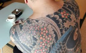 yakuza tattoo price yakuza crime boss ordered to pay 1 5m in damages for first time in