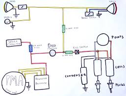 sparx wiring diagram triumph podtronics sparx type w volt battery