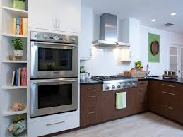 Property Brothers Kitchen Designs Modern Kitchen With White Appliances Finest Cool Modern White And