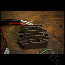 ricks motorsport electrics regulator rectifier combo unit for