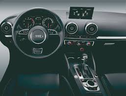 pagani interior dashboard 2013 audi a3 interior dashboard eurocar news