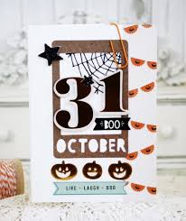 halloween crate under 30 minutes halloween card set crate paper