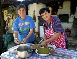 la cuisine des terroirs cuisines des terroirs la macédoine documentaire programme tv