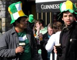 st patricks day in ireland how the irish celebrate their national