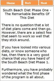 south beach diet meal ideas shrimp on a diet