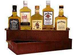 whiskey gift basket build a basket bourbon whiskey sler gift set default