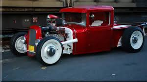 Vintage Ford Truck Club - ford pickup 1929 flying grinders hotrod club youtube