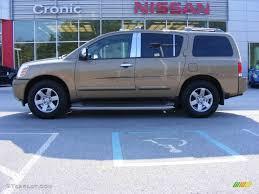 gold nissan car 2004 sahara gold metallic nissan armada le 17631102 gtcarlot